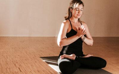 Die tantrische Meditation