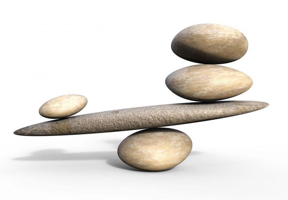 Shiva & Shakti: Eine Frage der Balance